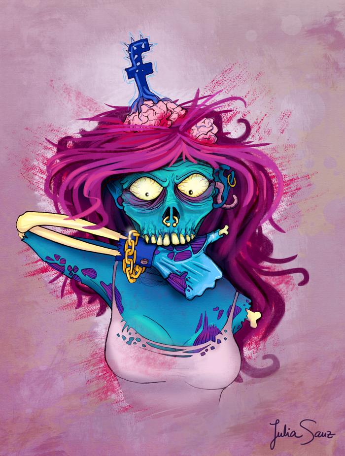 zombie.like